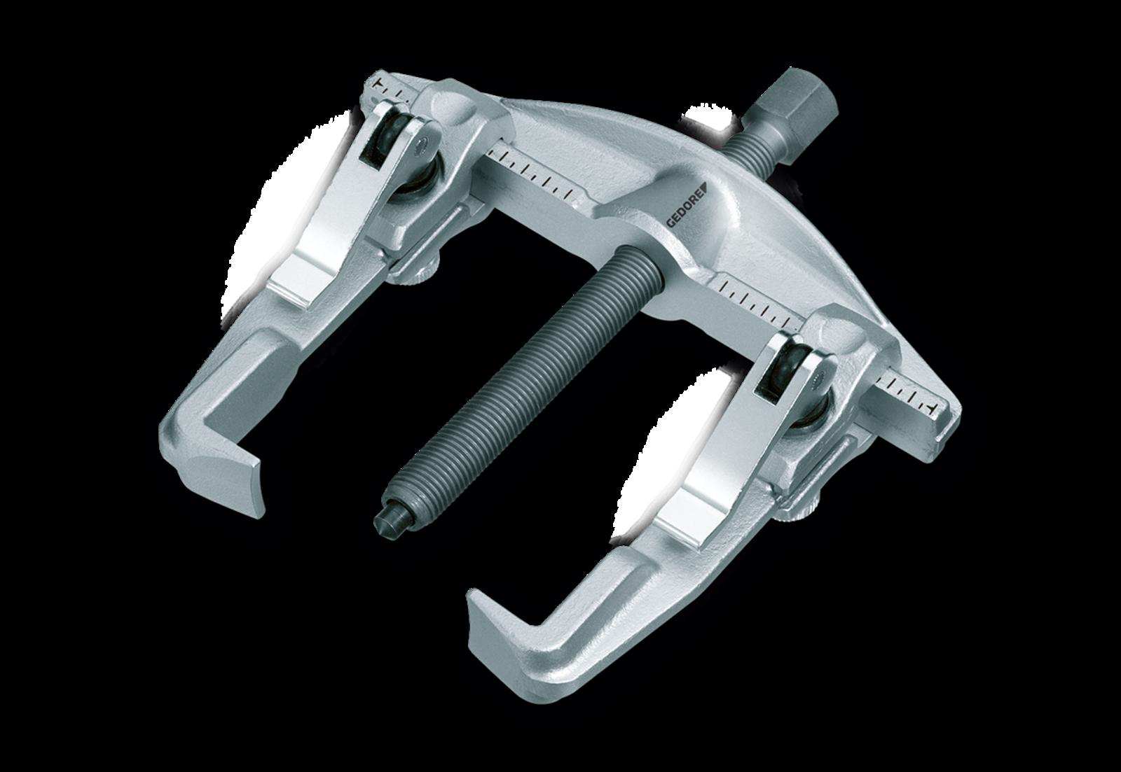 K-Tool Corporation Inner Bearing Race Puller